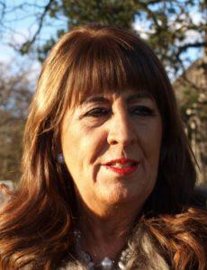 Cllr Linda Morgan