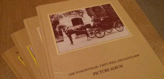 Tongwynlais Picture Albums