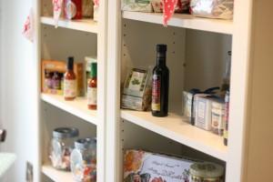 Sugar & Spice interior