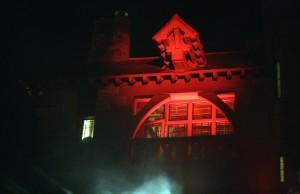 Film Nights at Castell Coch
