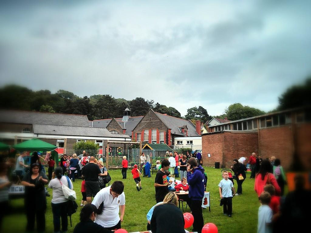 School Fair 2013