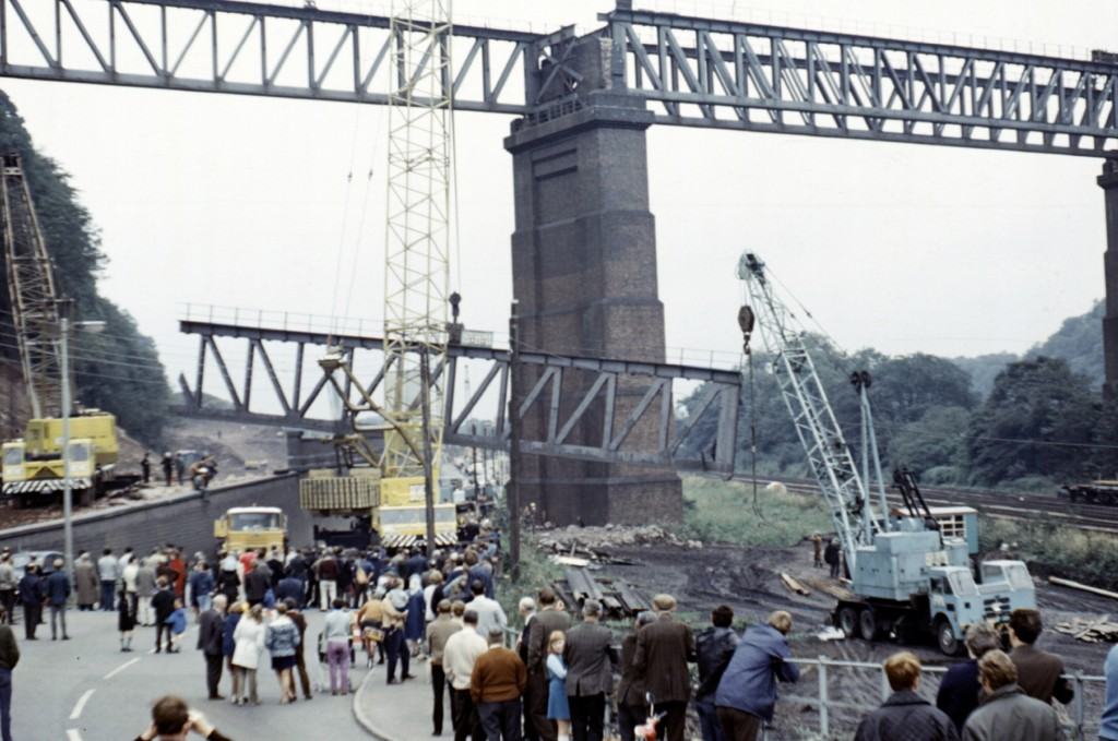 Dismantling the Viaduct