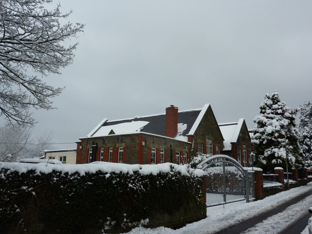 Tongwynlais Primary School