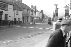 Tongwynlais Merthyr Road
