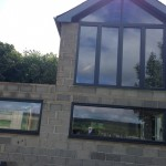 Work completed by Heath Windows and Doors