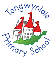 Tongwynlais Primary School Logo