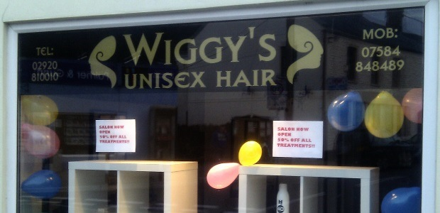 Wiggy's Hair Salon