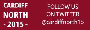Cardiff North 15 on Twitter