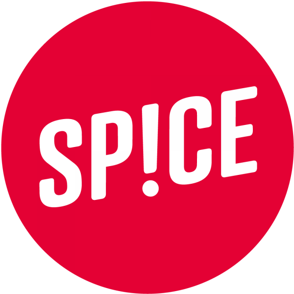 Just Add Spice logo
