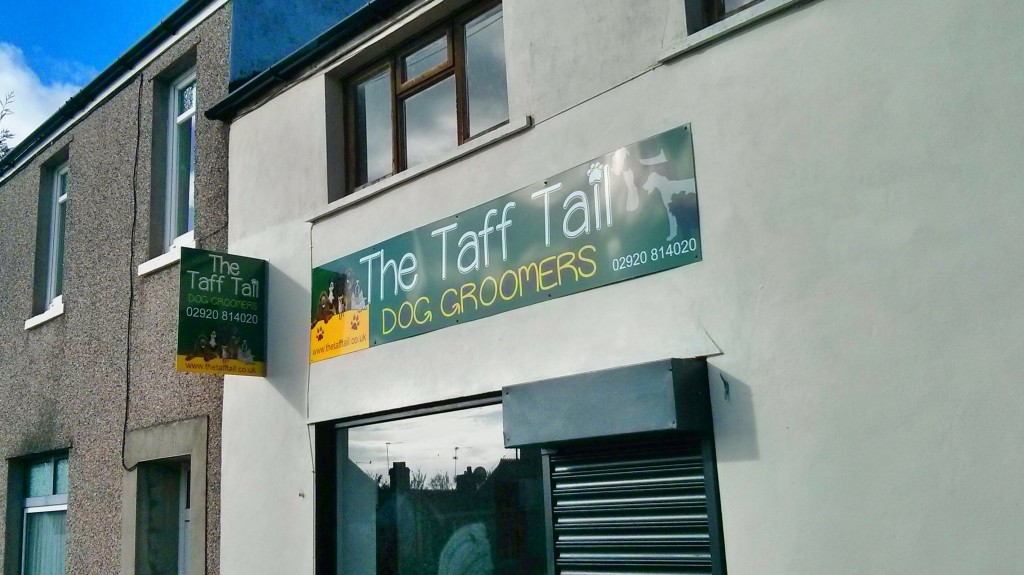 The Taff Tail