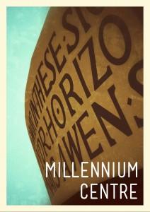 Millennium Centre
