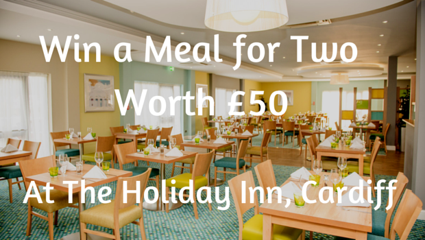 Holiday Inn competition