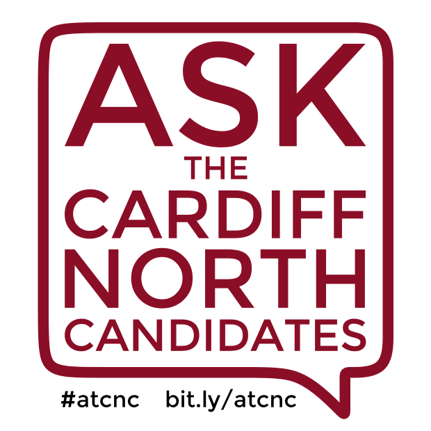 Ask the Cardiff North Candidates