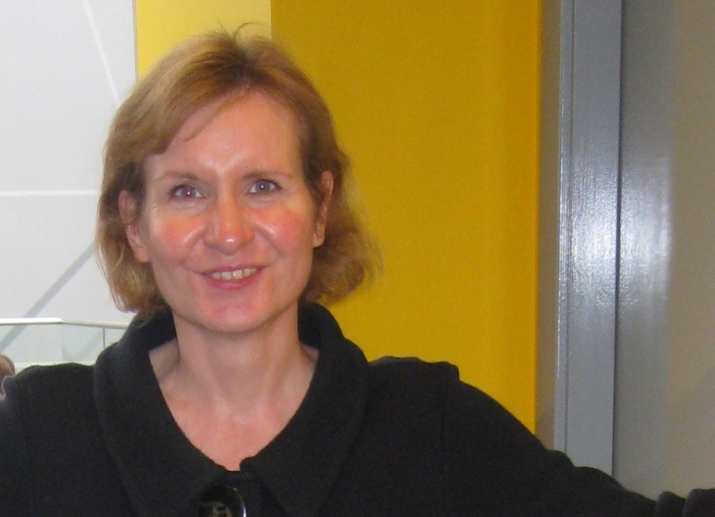 Elizabeth Clark, Liberal Democrat