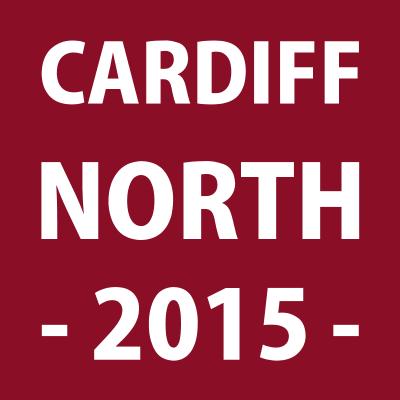 Cardiff North 2015 header
