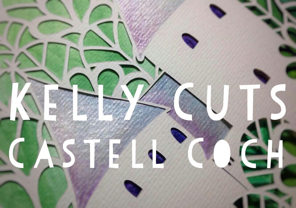 Kelly Cuts Castell Coch header