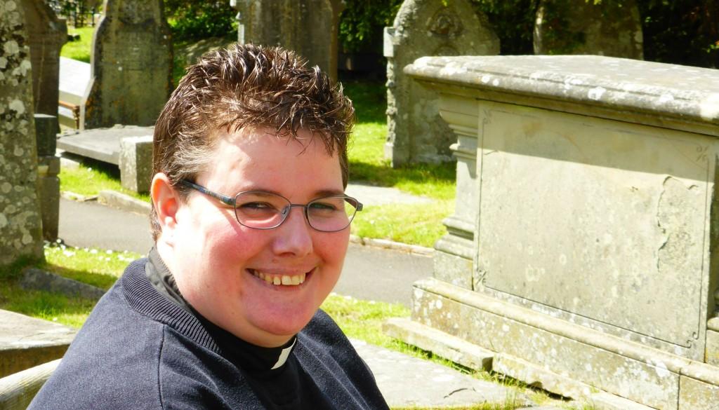 Reverend Zoe King