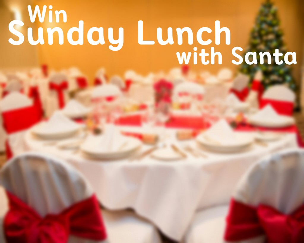 Sunday Lunch competition header