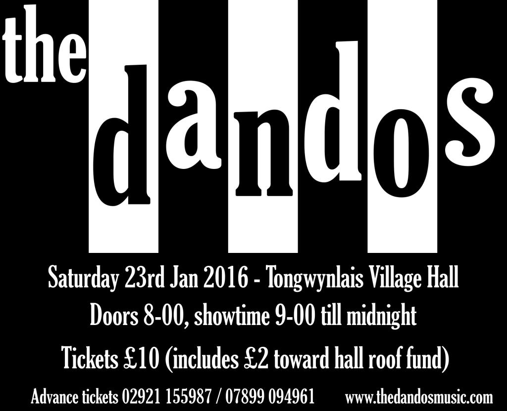 The Dandos poster