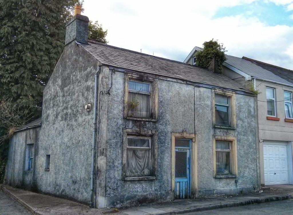 Ivy Cottage 2014