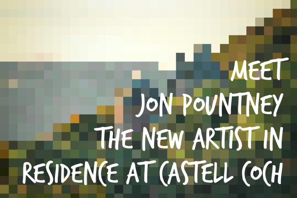 Jon Pountney header