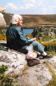 Dr Mary Gillham