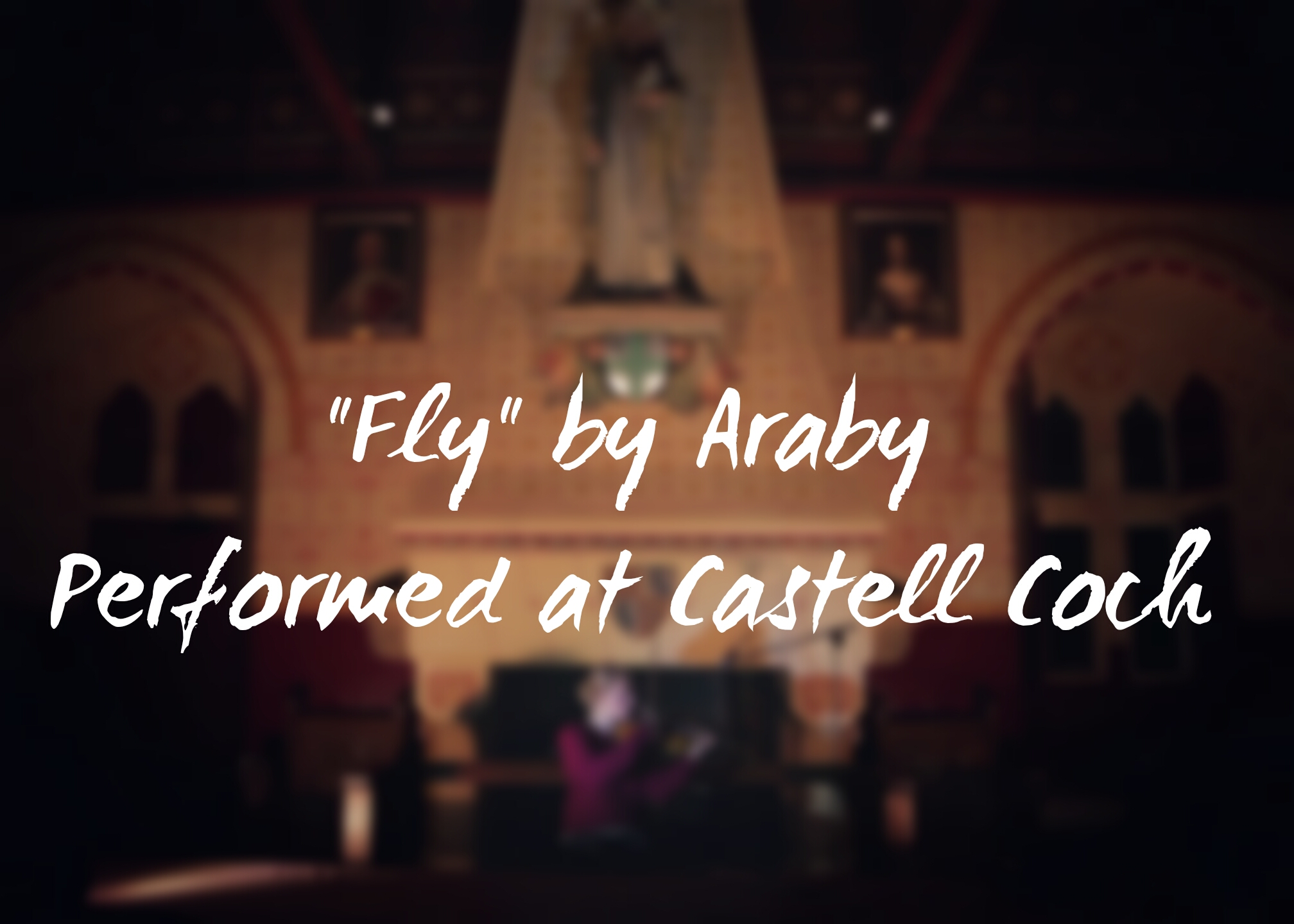 Fly by Araby header