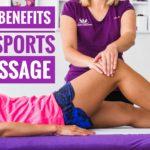 Sports massage header