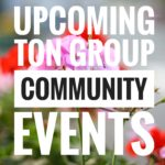TON Group events header