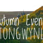Autumn Events in Tongwynlais