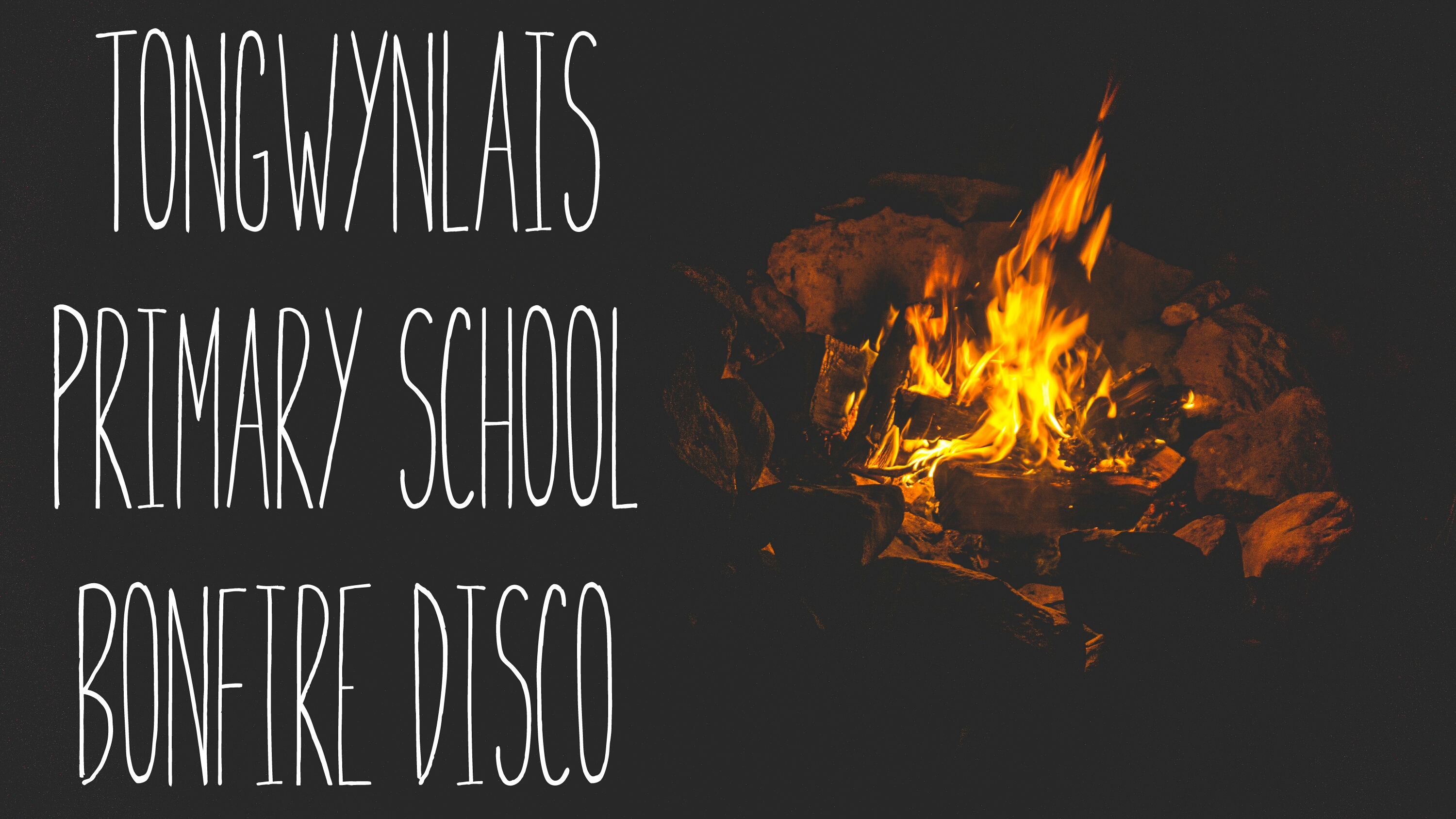 Bonfire disco header