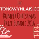 Christmas prize bundle 2016 header