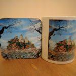 Jeremy Thomas mug set