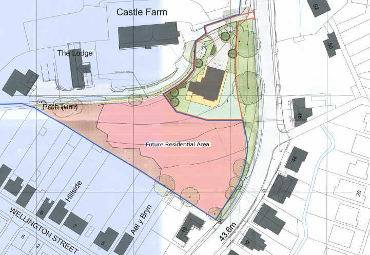 Mill Road plans
