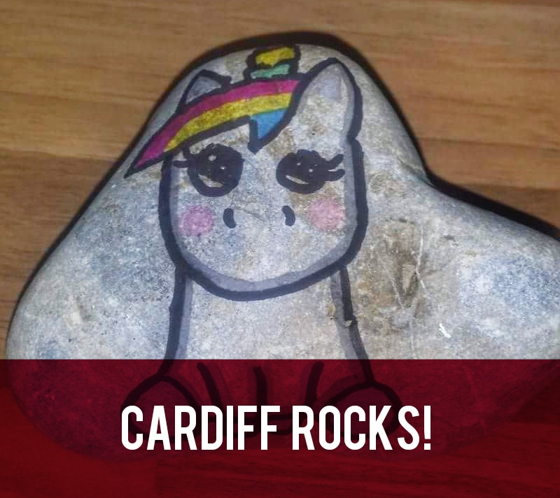 Cardiff Rocks! header