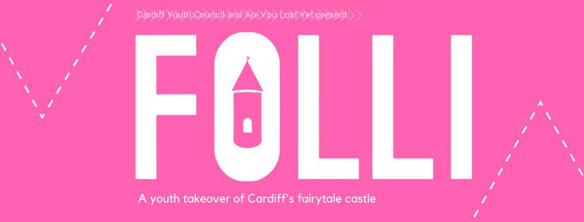 Folli Fest logo