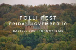 Folli Fest header