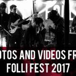 Phots and videos from Folli Fest 2017 header
