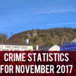 Crime stats Nov 2017 header