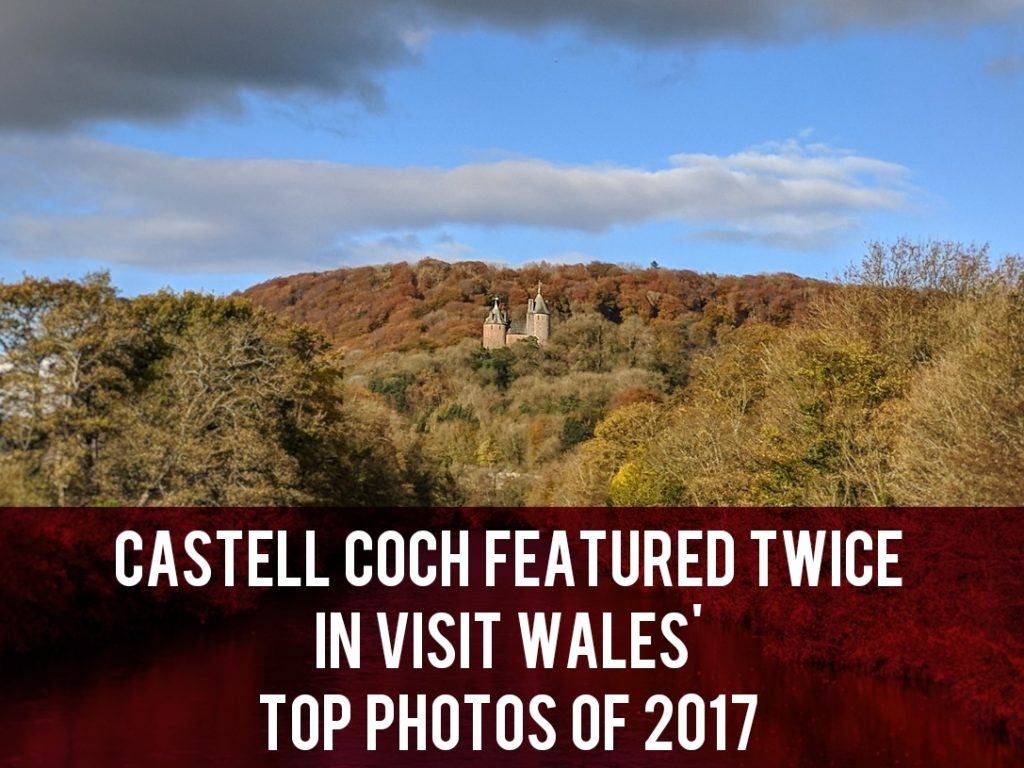 Visit Wales top photos 2017 header