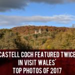 Visit Wales top photos 2017 header