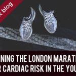 Running the London Marathon for CRY header