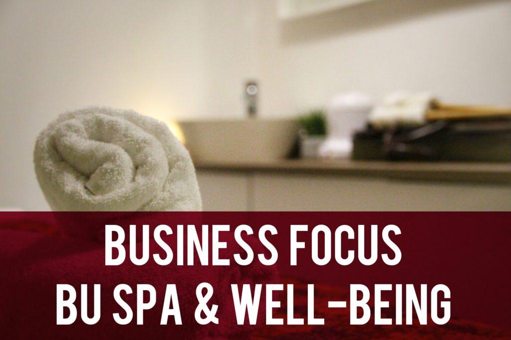 business focus bu spa header