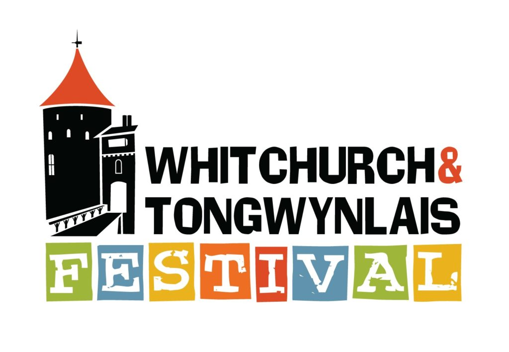Whitchurch and Tongwynlais Festival logo