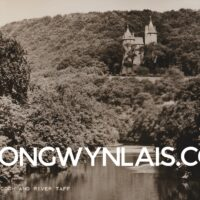 Postcards from Tongwynlais – Part 4