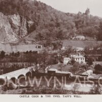 Postcards from Tongwynlais – Part 6