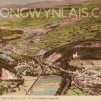 Postcards from Tongwynlais – Part 7