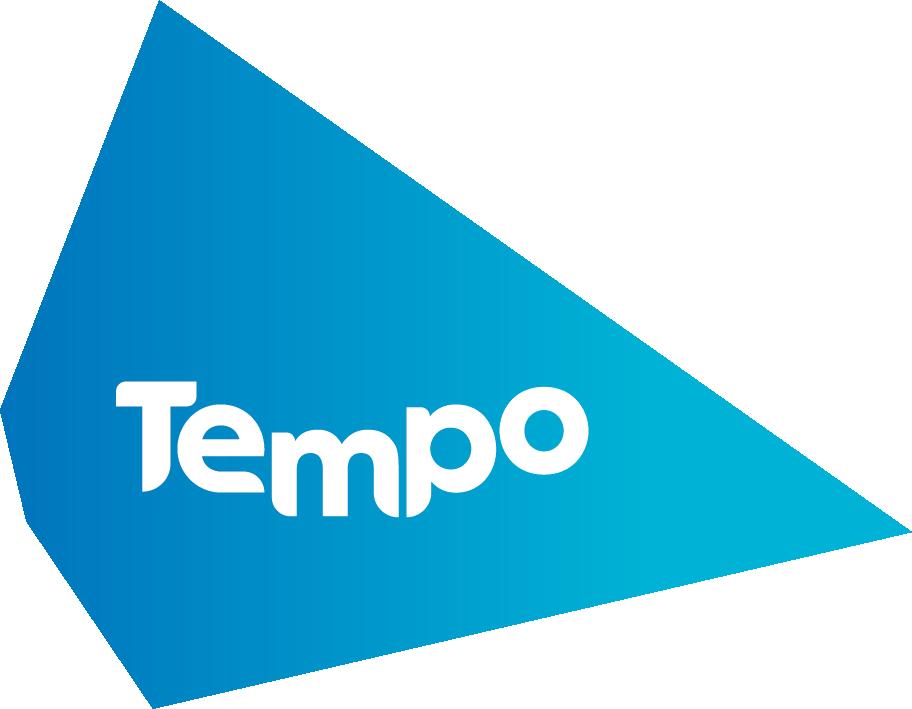 Tempo time credits logo