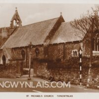 Postcards from Tongwynlais – Part 11