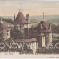 Postcards from Tongwynlais – Part 9